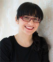 Dr Natasha Andreadis