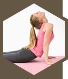 Fitness - Dr Natasha Andreadis