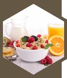 Nutrition - Dr Natasha Andreadis